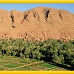 Author: Olatz Arozena Place: Gargantas del Todra (Marroco)