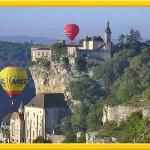 Author: Carles Juan Abuin Place: Rocamadour (France)