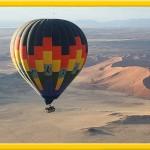 Author: Astrid Gerhardt Place: Sossusvlei (Namibia)