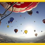 Author: Alfonso Lubian Place: European Balloon Festival