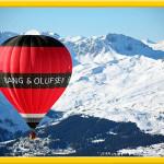 Author: Ben Bläss Place: Arosa (Switzerland)