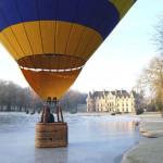Author: Frederic Ragot Place: Castell de Esclimont (France)