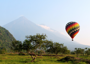 Author: Luis Fuentes Place: Antigua Guatemala (Guatemala)