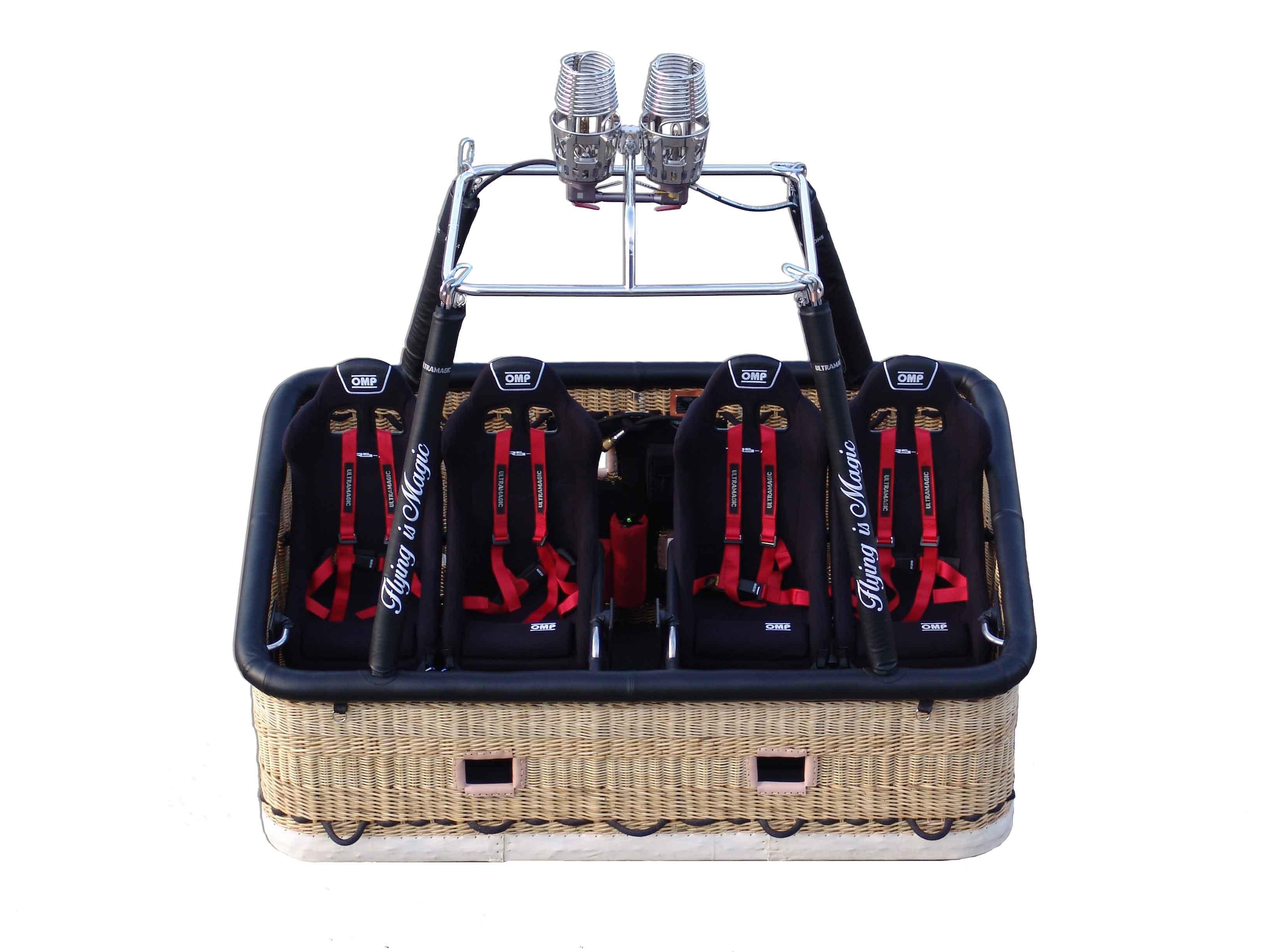 520aca7ed4b43 Vista basket - Ultramagic