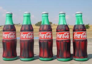 A Coca-Cola 2,7m -1-