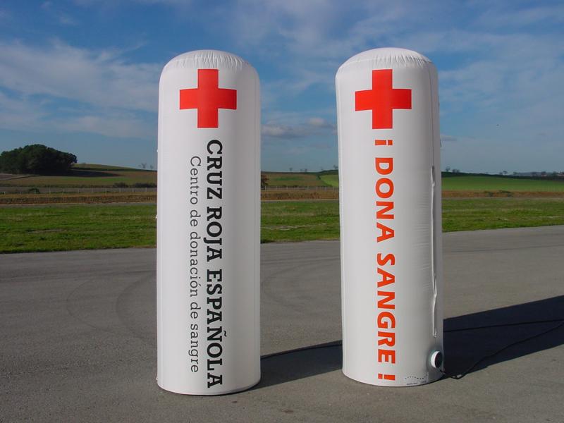 C2 Cruz Roja H3