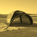 Axion Line Tents