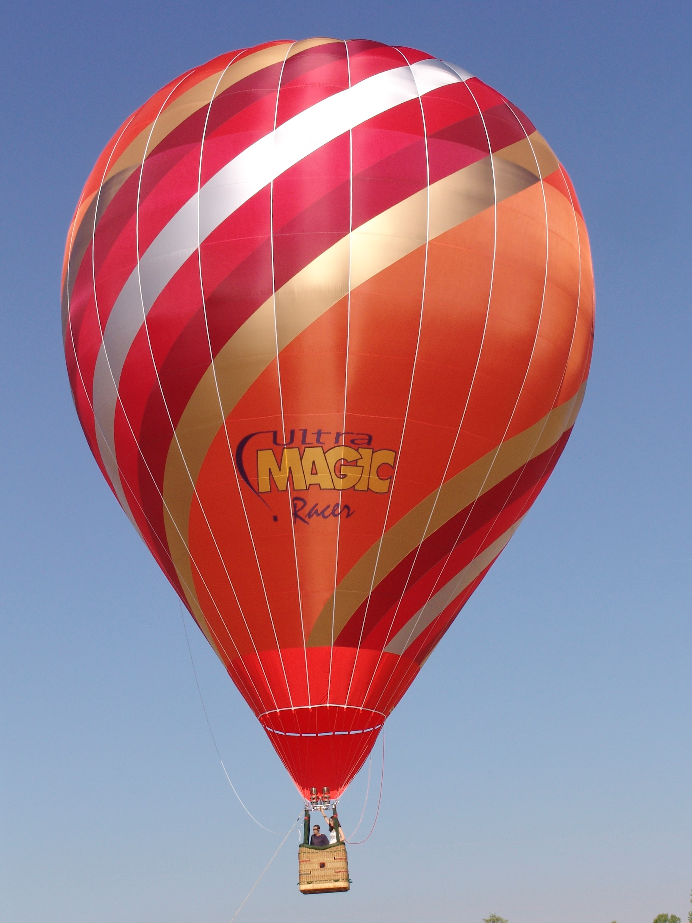 3rd fai junior world air balloon championship ultramagic