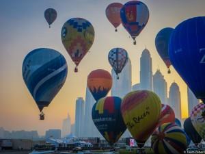 Author: Stefan Zeberli. Dubai