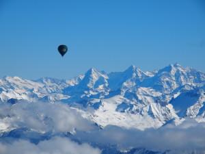 Author: Neus Lladó. Swiss Alps, Switzerland