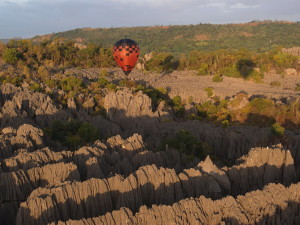 Author: Felip Pares. Tsigny de Bemaraha Strict Nature Reserve, Madagascar